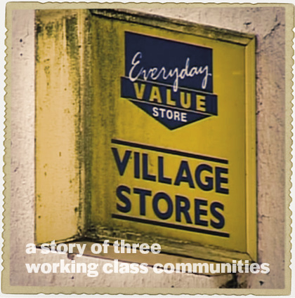 Sharing Space in South Belfast: <br>A Story of Three Working Class Communities